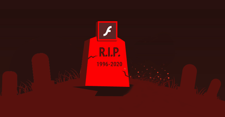 rip adobe flash player