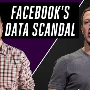 Facebooks Cambridge Analytica data scandal explained